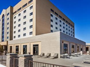 Holiday Inn Springdale-Fayetteville Area