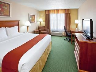 Holiday Inn Express Valparaiso