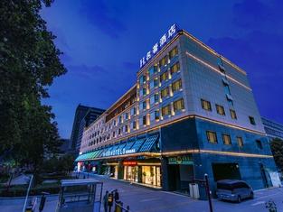 H Mingzhu Hotel (Congtai Park in Handan)