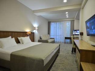 アルファ ビジネスホテル