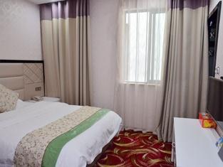 GreenTree Alliance Hotel (Bengbu High-speed Railway Station)