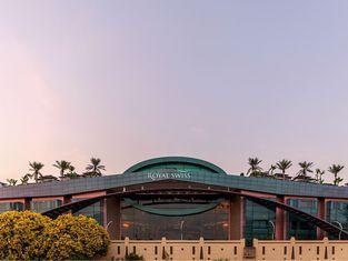 Royal Swiss Lahore Airport