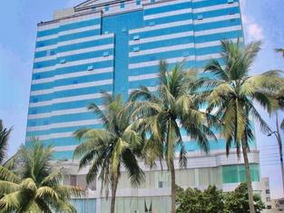 Hainan Huatian Hotel