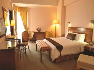 グランド コンチネンタル ホテル クアラ テレンガヌ