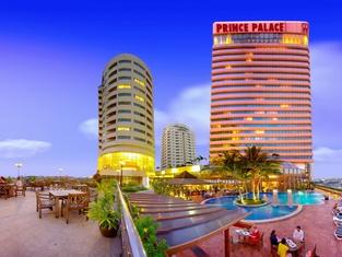 โรงแรมปรินซ์ พาเลซ