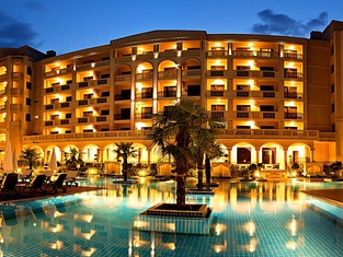 普利莫雷茲格蘭德Spa酒店