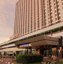 Отель «Измайлово Гамма»