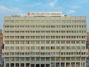 NH Collection Milano President