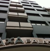 Acca Palace Hotel Milan