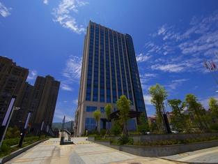 Wen Gong Hotel
