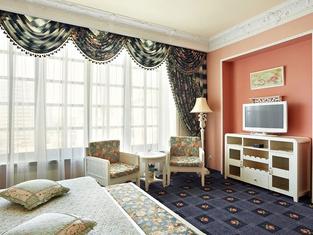 Отель «Грин Хауз»