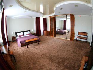 Hotel Tambovskaya