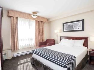Sandman Hotel Quesnel