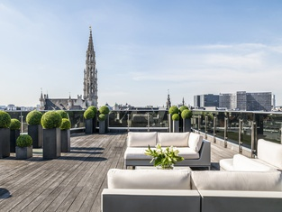 Warwick Brussels