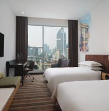 吉隆坡中国城喜来登福朋酒店