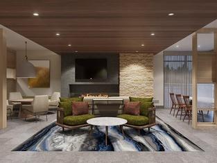 Fairfield Inn & Suites by Marriott Aberdeen