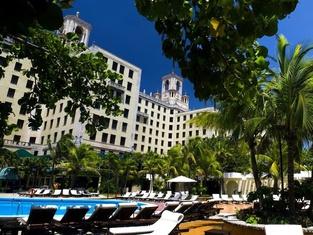 ホテル ナシオナル デ キューバ