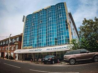 โรงแรมไทรอัมป์