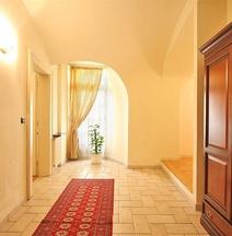 Hotel Residence Řetězová