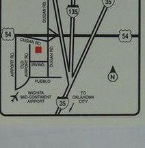 Howard Johnson by Wyndham Wichita Airport
