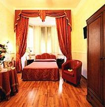 Hotel Porta Pia