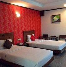 Royal Panerai Hotel Chiangmai