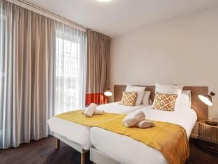 Appart'City Confort Lille Grand Palais