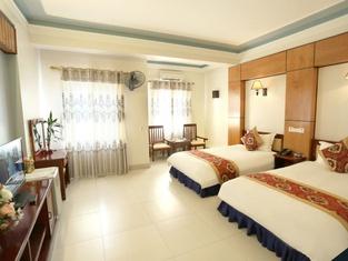 Ruby Hotel Dien Bien Phu