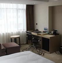 星和香江國際酒店(廣州火車站店)