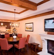 Willows Condos Vail
