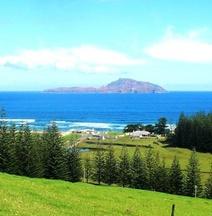 Panorama Seaside Apartments Norfolk Island