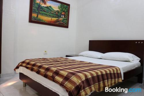 Aparta Hotel Puerto Nuevo