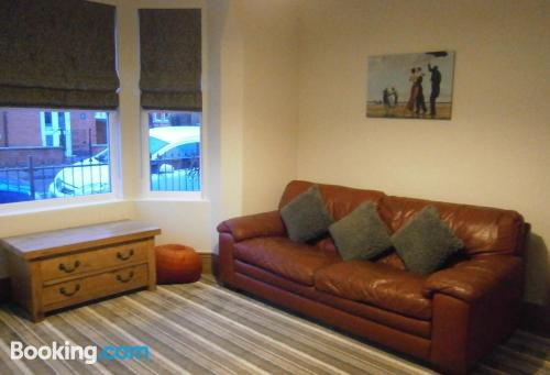 York House, Long Eaton, Nottingham, Derbyshire - Whole 4 Bedroom House!