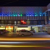 Isabela Zen Hotel & Restaurant Corporation