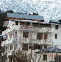 Divyansh Hotel