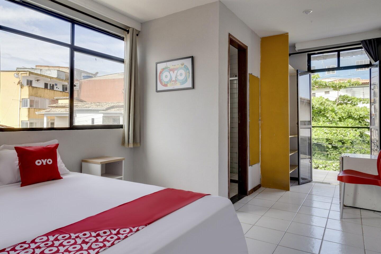 OYO Hotel Rainha De Itapuã