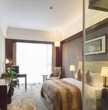 Guizhou Liupanshui Pan Jiang Ya Ge Hotel