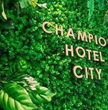 Champion Hotel City