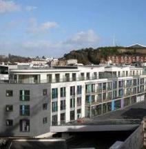 Liberty Apartments by Bridge Street