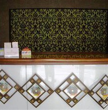 Mira de Polaris Hotel San Nicolas