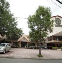 Dam San Hotel