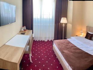 Bernardazzi Grand Hotel & Spa