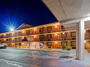 SureStay Hotel by Best Western Tupelo North