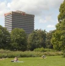 阿姆斯特丹中心华美达阿波罗酒店