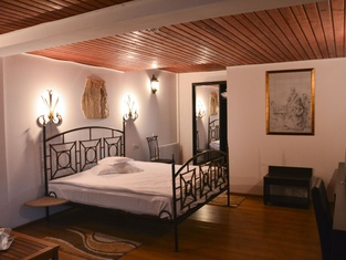 ホテル ハヌル フルトン