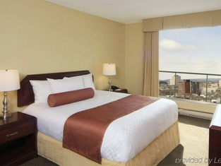 Best Western Plus Gatineau-Ottawa Downtown