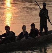 Chitwan Adventure Resort