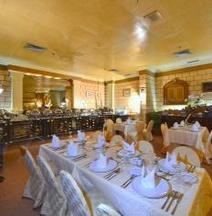 Seteen Palace Hotel