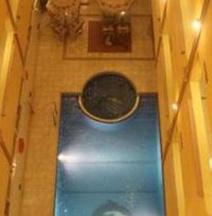 Gulf Park Suites Dammam
