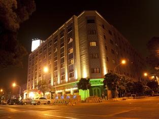 Ferdowsi International Grand Hotel Tehran